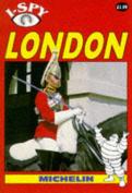 I-Spy London (I Spy S.)