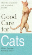Good Care for Cats