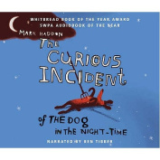 The Curious Incident of the Dog in the Night-time [Audio]