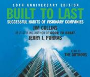 Built to Last [Audio]