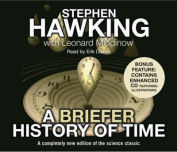 A Briefer History of Time [Audio]