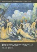Impressionist Paintings, 1850-1900