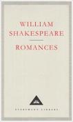 Romances: The Last Plays