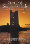 Great Irish Songs and Ballads