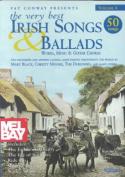 The Very Best Irish Songs & Ballads - Volume 4