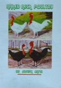 Naked Neck Poultry