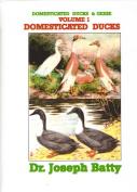 Domesticated Ducks