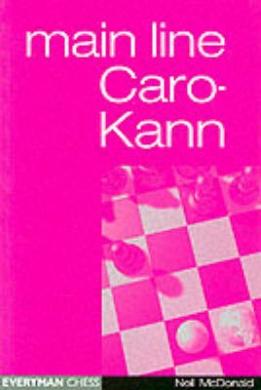 Caro-Kann Main Line - Download Free Electronic Books For Kindle Utorrent