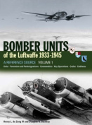 Bomber Units of the Luftwaffe 1933-1945