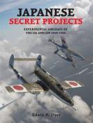 Japanese Secret Projects