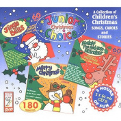 Junior Choice Gold Christmas  [Audio]