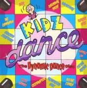 Kidz Dance (The kidz range) [Audio]