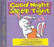 Good Night Sleep Tight [Audio CD] [Audio]