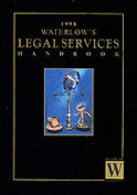Waterlow's Legal Services Handbook