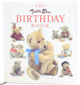 Teddy Bear Birthday Book