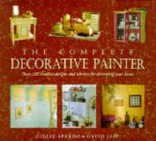The Complete Decorative Painter