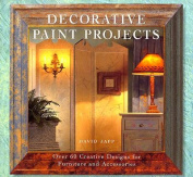 David Japp's Complete Decorative Projects