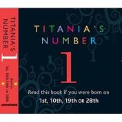 Titania's Numbers -1