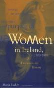 Women in Ireland, 1800-1918