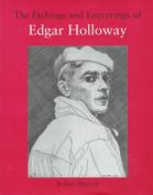 Etchings and Engravings of Edgar Holloway