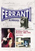 Ferranti: A History