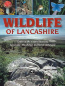 Wildlife of Lancashire