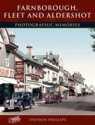 Farnborough, Fleet and Aldershot