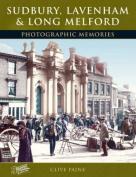 Sudbury, Lavenham and Long Melford