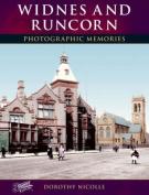 Widnes and Runcorn