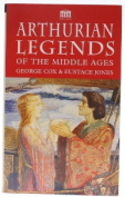 Arthurian Legends of the Middle Ages
