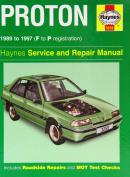 Proton Service and Repair Manual