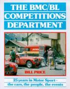 B.M.C./B.L. Competitions Department