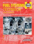 Motorcycle Fuel Systems TechBook (Haynes Techbooks) [Board book]