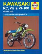 Kawasaki KC, KE and KH 100 (1975-99) Service and Repair Manual