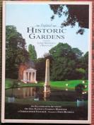 England's Historic Gardens