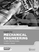 English for Mechanical Engineering in Higher Education Studies