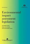 Environmental Impact Assessment Legislation