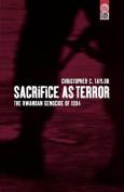 Sacrifice as Terror
