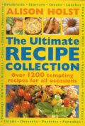 The Ultimate Recipe Collection