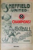 Sheffield United Champions!