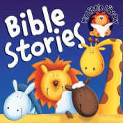 My Little Library Bible Stories [Board Book]