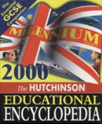 The Hutchinson Educational Encyclopedia [Audio]