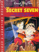 The Secret Seven [Audio]