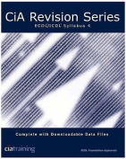CiA Revision Series ECDL/ICDL Syllabus 4