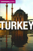 Turkey (Cadogan Guides)
