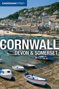 Cornwall, Devon and Somerset