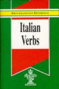Italian Verbs (Brockhampton Reference Series