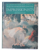 Impressionists (Discovering Art