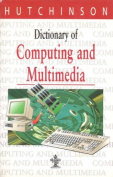 Dictionary of Computing and Multimedia