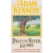 Passion Never Knows